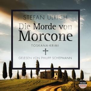 ¬Die¬ Morde von Morcone