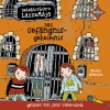 Vergrößerte Darstellung Cover: ¬Das¬ Gefängnisgeheimnis. Externe Website (neues Fenster)