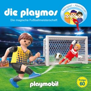 ¬Die¬ magische Fußballmeisterschaft
