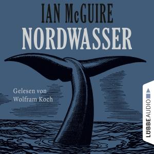 Wolfram Koch liest Ian McGuire, Nordwasser