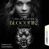 Vergrößerte Darstellung Cover: Bloodfire. Externe Website (neues Fenster)