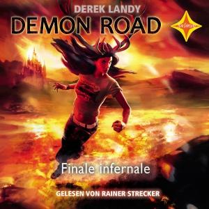 Finale infernale