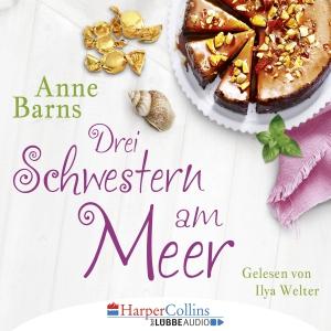 Ilya Welter liest Anne Barns, Drei Schwestern am Meer