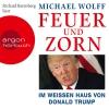 Richard Barenberg liest Michael Wolff, Feuer und Zorn