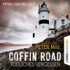Peter Lontzek liest Peter May, Coffin road