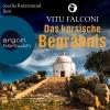 Sascha Rotermund liest Vitu Falconi, Das korsische Begräbnis