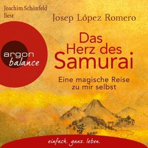 Joachim Schönfeld liest, Das Herz des Samurai