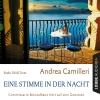 Bodo Wolf liest Andrea Camilleri, Eine Stimme in der Nacht