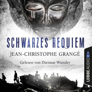 Dietmar Wunder liest Jean-Christophe Grangé, Schwarzes Requiem