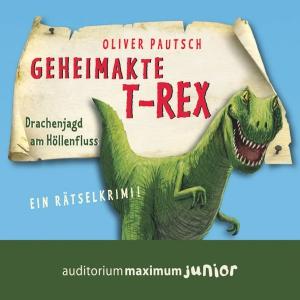 Geheimakte T-Rex