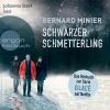 "Johannes Steck liest Bernard Minier ""Schwarzer Schmetterling"""