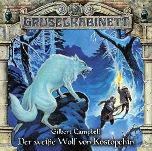 ¬Der¬ weiße Wolf von Kostopchin