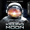 Uve Teschner liest David Pedreira, Killing moon