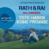 """Christoph Maria Herbst liest Rath & Rai """"Bullenbrüder"""""""