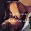 Gudrun Landgrebe, Anne Moll, Ulrich Pleitgen und Udo Schenk lesen Dieter Wellershoff, Der Liebeswunsch