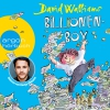 Kostja Ullmann liest David Walliams, Billionen-Boy
