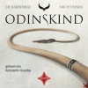 Vergrößerte Darstellung Cover: Odinskind. Externe Website (neues Fenster)