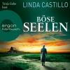 Tanja Geke liest Linda Castillo, Böse Seelen