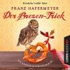 Kordula Leiße liest Franz Hafermeyer, Der Brezen-Trick