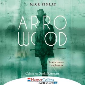 Sascha Rotermund liest Mick Finlay, In den Gassen von London