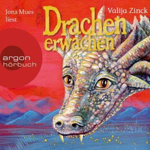 Jona Mues liest Valija Zinck, Drachenerwachen