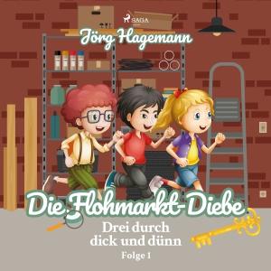 ¬Die¬ Flohmarkt-Diebe