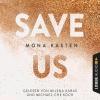 Milena Karas und Michael-Che Koch lesen Mona Kasten, Save us
