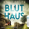 Vergrößerte Darstellung Cover: Michael Mendl liest Romy Fölck, Bluthaus. Externe Website (neues Fenster)