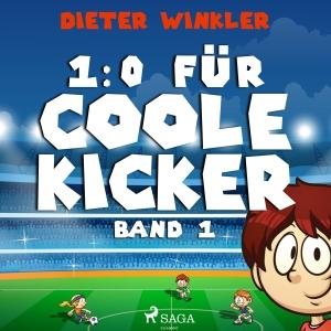 1:0 für Coole Kicker