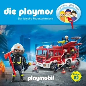 ¬Der¬ falsche Feuerwehrmann
