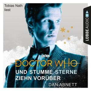 Tobias Nath liest Dan Abnett, Und stumme Sterne ziehn vorüber