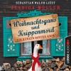 Sebastian Walch liest Jessica Müller, Weihnachtsgans und Krippenmord