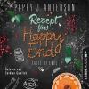 Vergrößerte Darstellung Cover: Cathlen Gawlich liest Poppy J. Anderson, Rezept fürs Happy End. Externe Website (neues Fenster)