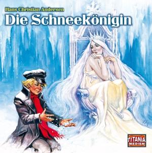 ¬Die¬ Schneekönigin