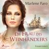 Vergrößerte Darstellung Cover: ¬Die¬ Frau des Weinhändlers. Externe Website (neues Fenster)