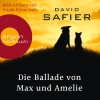 Jodie Ahlborn und Vanida Karun lesen David Safier, Die Ballade von Max und Amelie