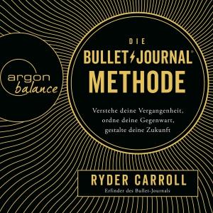 ¬Die¬ Bullet-Journal-Methode