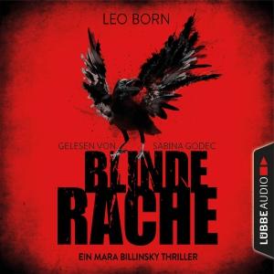 Sabina Godec liest Leo Born, Blinde Rache