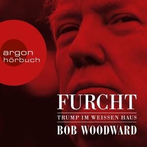 Richard Barenberg liest Furcht, Bob Woodward