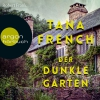 Vergrößerte Darstellung Cover: Robert Frank liest Tana French, Der dunkle Garten. Externe Website (neues Fenster)