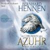 Reinhard Kuhnert liest Bernhard Hennen, Die Chroniken von Azuhr - Der Verfluchte