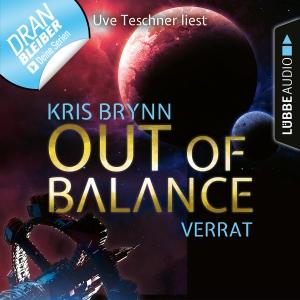 Uve Teschner liest Kris Brynn, Verrat