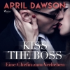 Kiss the boss
