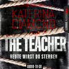 Yesim Meisheit liest Katerina Diamond, The teacher