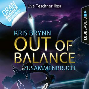 Uve Teschner liest Kris Brynn, Zusammenbruch