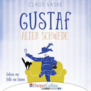 Gustaf, alter Schwede