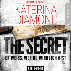 Yesim Meisheit liest Katerina Diamond, The secret