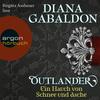 Birgitta Assheuer liest Diana Gabaldon, Ein Hauch von Schnee und Asche