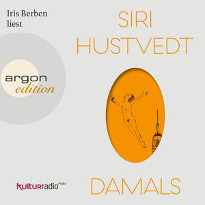 Iris Berben liest Siri Hustvedt, Damals