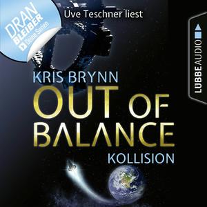 Uve Teschner liest Kris Brynn, Kollision